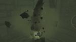 MP2 Alpha Blogg crushes central pillar of Main Hydrochamber
