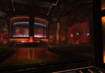 Metroid Processing Ground Floor