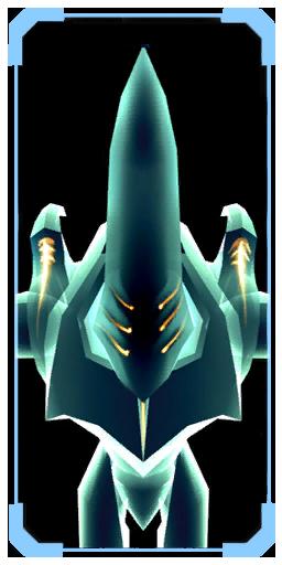 Power Trooper scan image