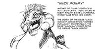 Amok Mommy