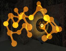 Luminoth Lore Projector