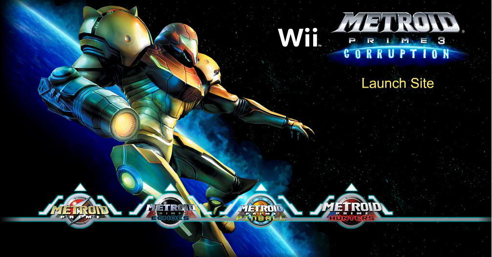Samus aran new suits bikini and move dlc no sound - 2 7