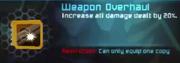 Weapon Overhaul