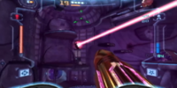Luminoth laser emitter