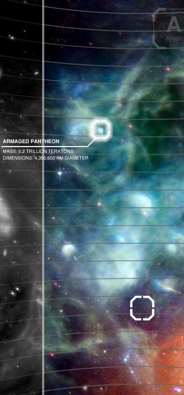 Armaged Pantheon