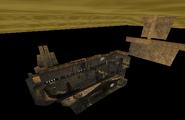 Ancient Vestige Model