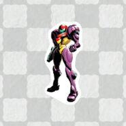 Gravity Suit Sticker