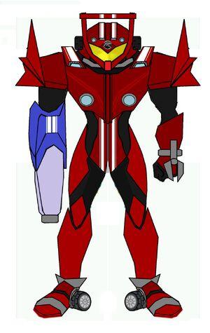 Tridoron suit final