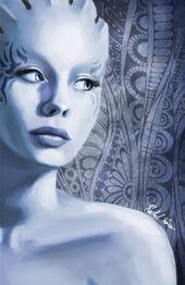 Bleudealie