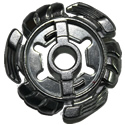 Fusion wheel lightning 125