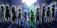 Legend Bladers