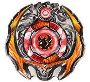 Samurai Ifraid SDS recolor