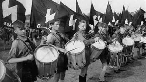 Hitlerjugend - Tomorrow Belongs to Me - 12th SS