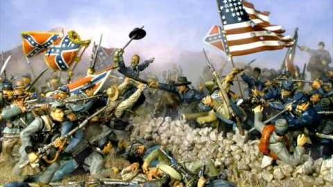 Civil War Songs - Union - When Johnny comes marching home (Mitch Miller Chorus)