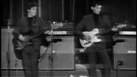 Booker T & the MG's - green onions - mod classic 60s