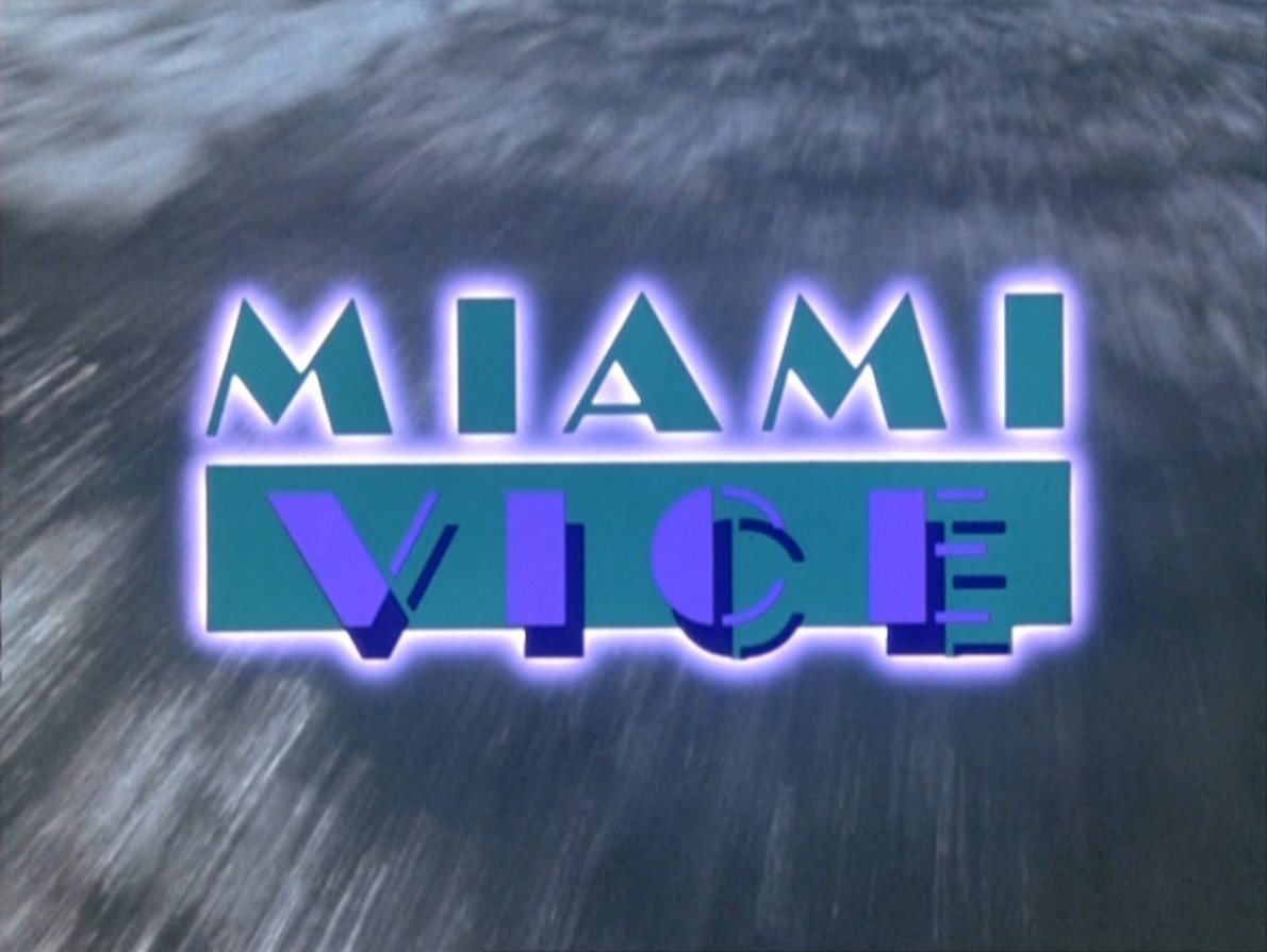 Miami Vice – S1, Ep8 – The Great McCarthy