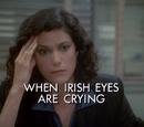 When Irish Eyes Are Crying