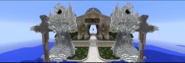 Mianite Temple