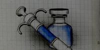 Muscle emphasis drug