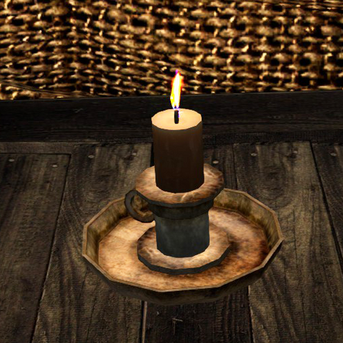 File:Candle in holder.png