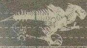 Velociraptor Dinobot