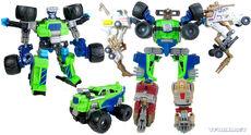 PCC-toy Mudslinger