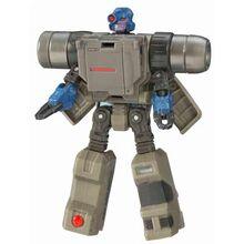 ZoomOut25X robot