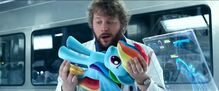 Rainbow Dash Age of Extinction