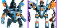 Skyhammer (PCC)