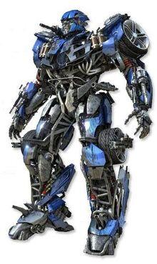 Evac-Ride-Robot