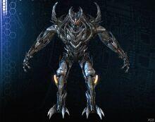 Enforcer by goreface13-d7nftfk