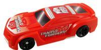 Racer (Autobot)