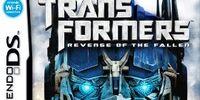 Transformers: Revenge of the Fallen: Autobots/Decepticons
