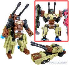PCC-toy Steelshot