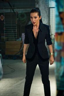 AOE Su Yueming