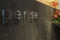 Perse