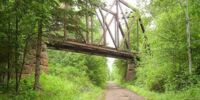 Soo Line Truss Bridge (Bessemer)