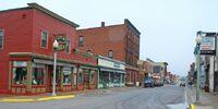 Calumet Downtown Historic District