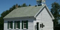 Eagle Harbor Schoolhouse