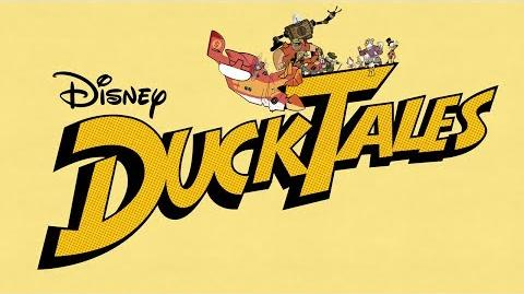 Main Title DuckTales Disney XD