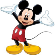 220px-Mickey Mouse