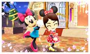 Twin Minnie's Photos