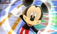 DMW2 - Mickey Mouse