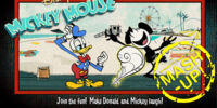 Mickey Mouse: Mash Up