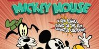 Mickey Shorts 1 (comic)