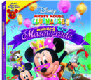 Minnie's Masquerade (DVD)
