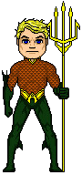 Micro new 52 aquaman by everydaybattman-d4pjrjm