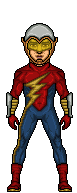 Flash E2 by treforable