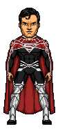 Superman 2000 godfall by raad 2014-d7zdv7j