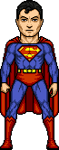 Superman clark kent by mikesterman3000-d944uyu